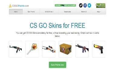 Free cs go skins giveaways