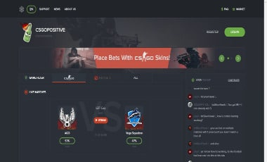 CSGO BETTING SITES WITH PAYPAL